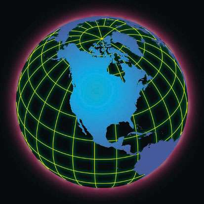 earth globe clip art. Take part in Earth Day,