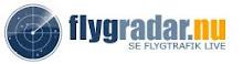 Flygradar - LIVE flygradar