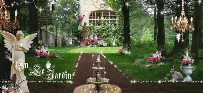 En Le Jardin-Jens Banner