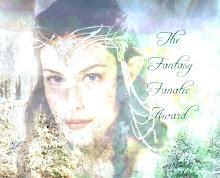 Fantasy Fanatic Award
