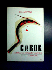 Buku Carok, Edisi 2 (2006)
