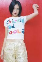 Angelica Lee - Ai Xiang Da Hai