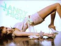 Landy Wen / Wen Lan