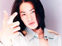 Vanness Wu / Wu Jian Hao