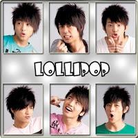 Lollipop / Bang Bang Tang