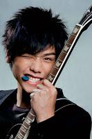 Evan Yo / Cai Min You