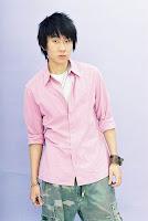 JJ Lin / Lin Jun Jie