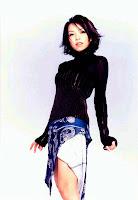 A Mei / Zhang Hui Mei