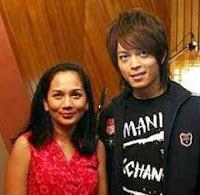 Sheila Majid and Rynn Lim / Lin Yu Zhong
