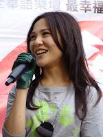 Rachel Liang Wen Yin