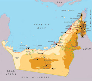 United Arab Emirates Country Facts