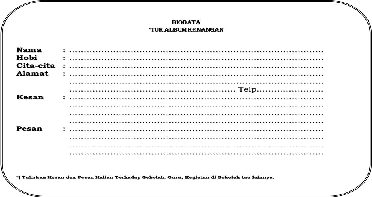 biodata job form biodata format for job application form image biodata format for job application