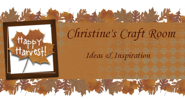 Christine's Craft Room