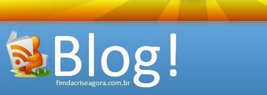Blog | FIMDACRISEAGORA.com.br
