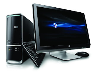 Latest Computer Hp 2009m Lcd Widescreen Monitor