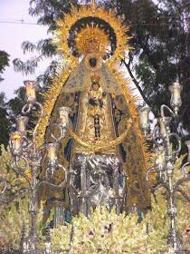 Virgen de Regla de Chipiona