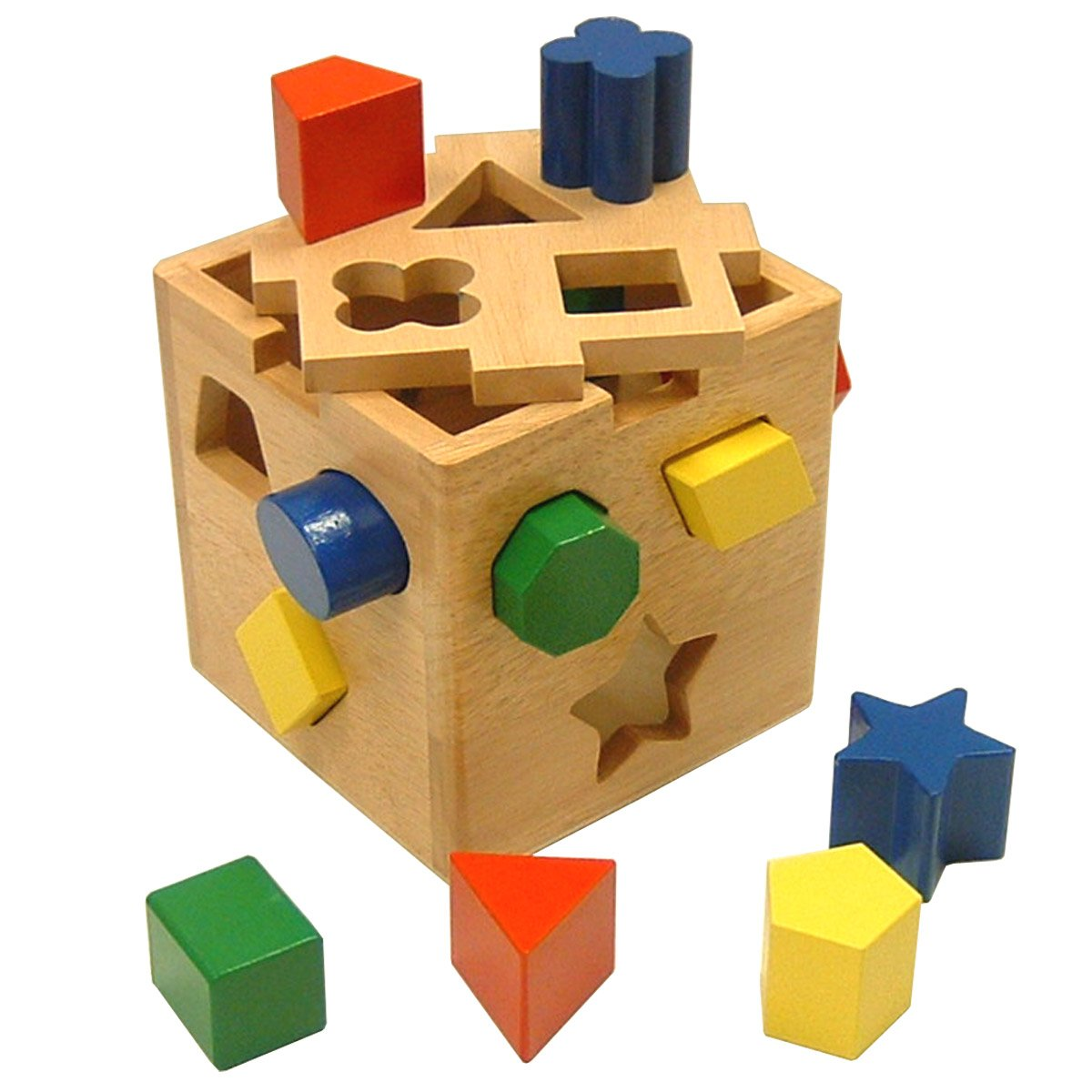 Wooden Toys For Toddlers And Kids : Playducation educational toys from kidestore