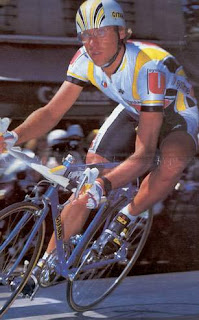 Laurent Fignon Biography | RM.