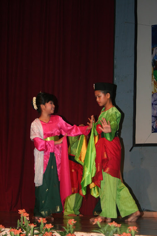 pertandingan tarian 2009