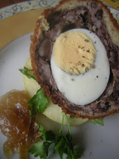 Harveys Scotch Egg