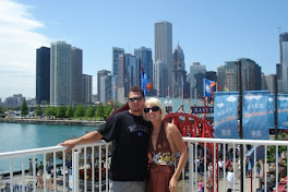 Navy Pier in Chicago