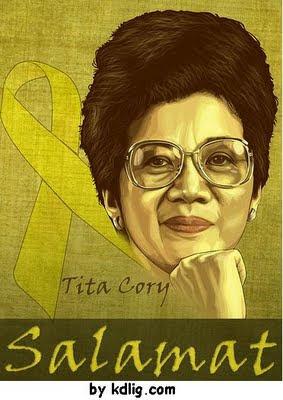 tita+cory - Democracy Icon! - Philippine Photo Gallery