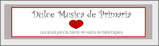 Dulce Musica de Primaria