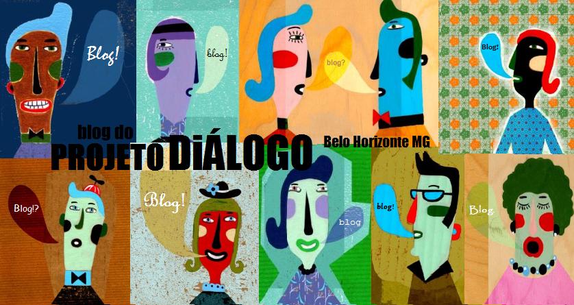 Blog do Projeto Diálogo - BH !