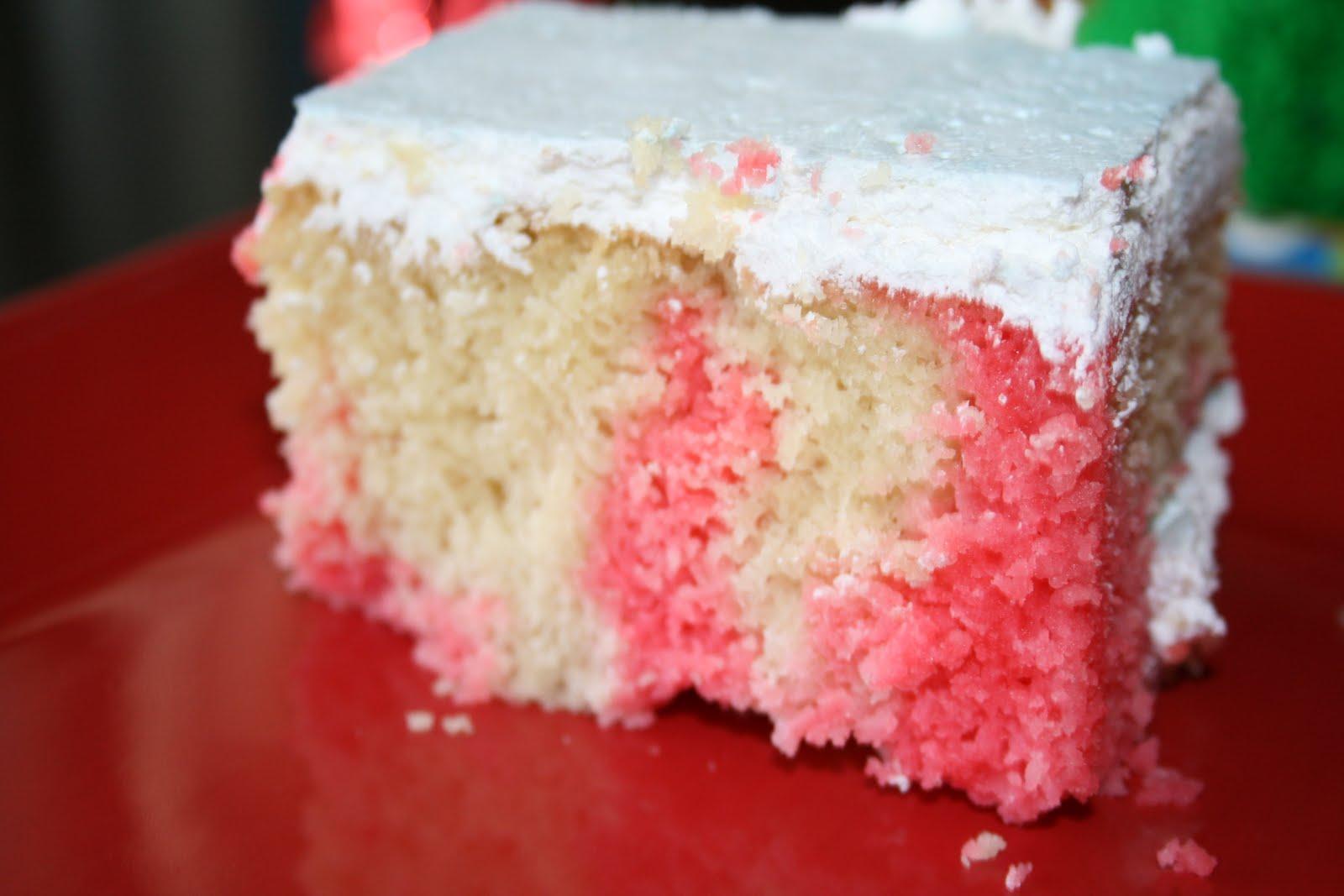 betty crocker strawberry cake mix instructions