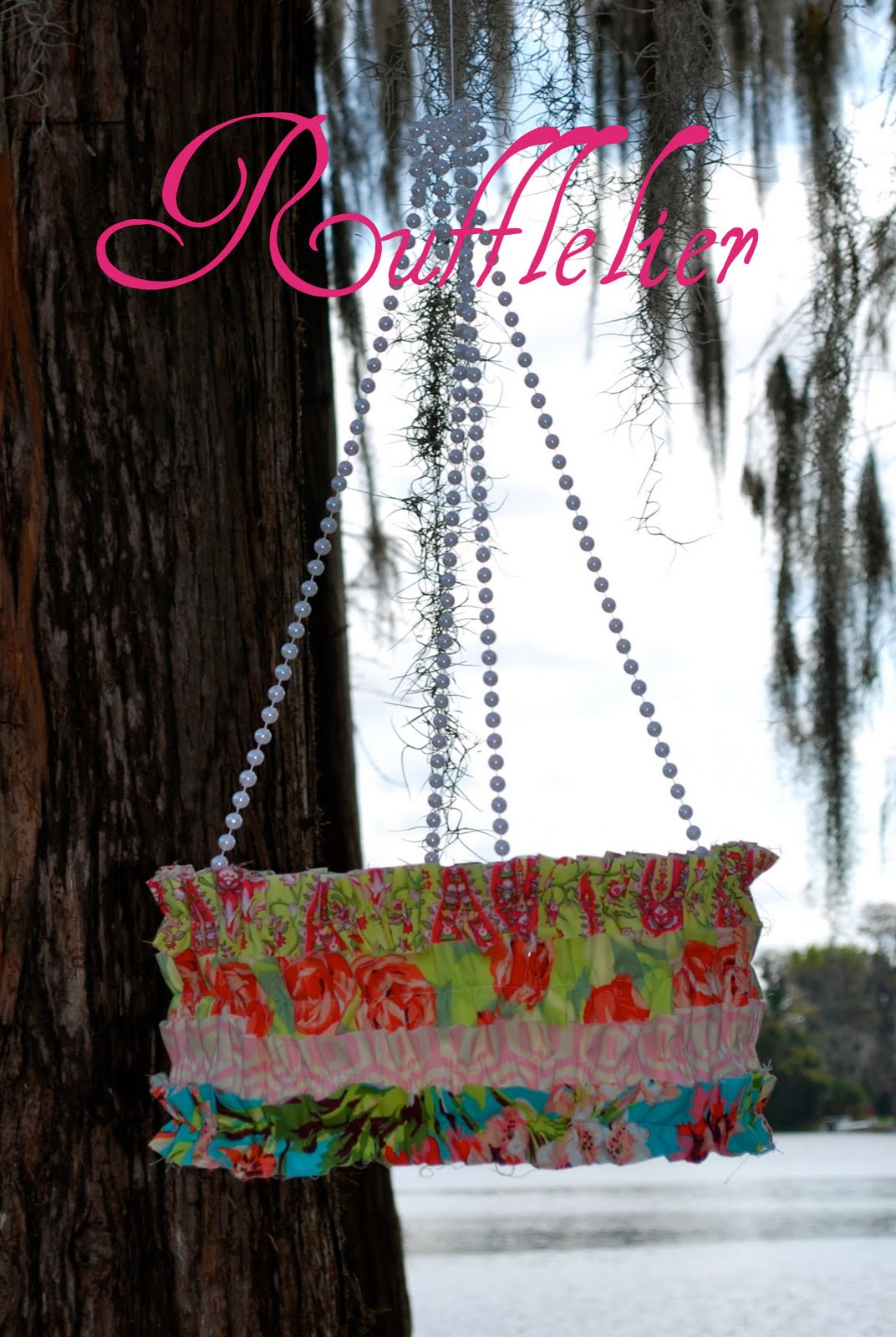 2 Giggle Boxes: My Stuff is Ruffled!