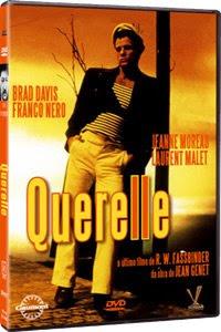 AsíSomos!: Querelle