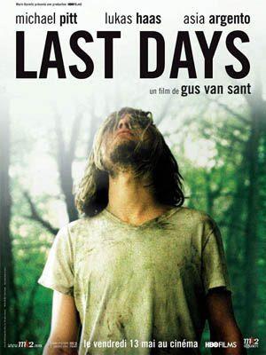 Last Days Español
