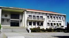 Edifício da Câmara Municipal de Sernancelhe