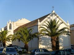 Igreja de Monte Gordo
