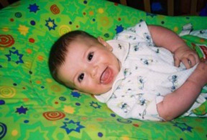 Baby AMETHYST(Amy)