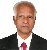 SGT.R.CHELLAPPA.(Retd.)Managing Trustee.