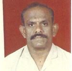 Hon.Flt.Lt.M.P.Natarajan. Chief Admin Offr.
