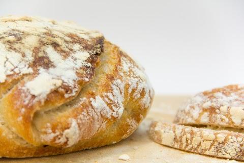 Krispigt bröd / Crispy Bread