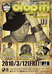 3/12(fri)-Drop it!@三重県松坂市doll