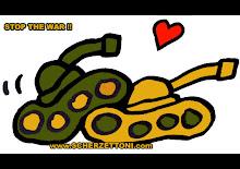 Faça Amor..Não Faça a Guerra!!