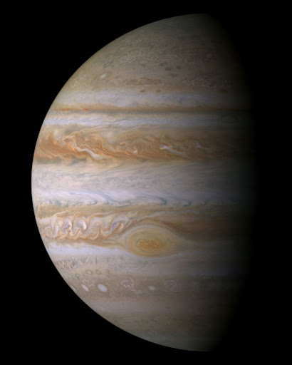 Cassini: The Greatest Jupiter Portrait
