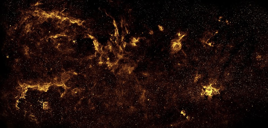 Hubble's infrared observation of the Galactic Center
