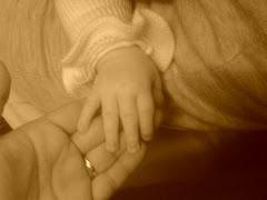 La mano más dulce