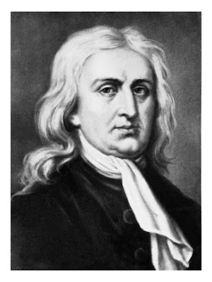 isaac newton contribution to science