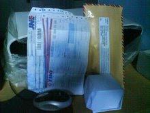paket kirim yang terjamin