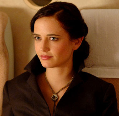 Eva Green Red Dress Casino Royale image