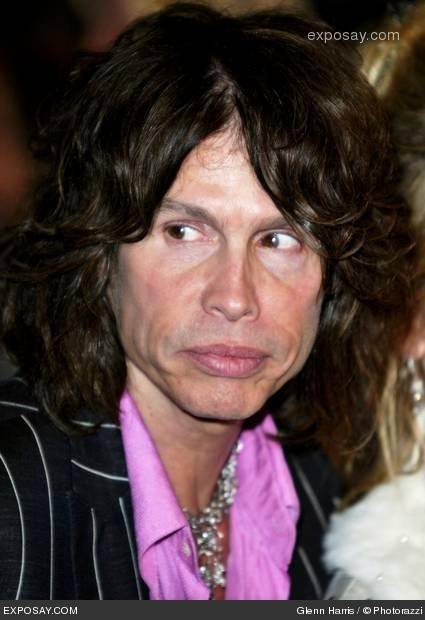 steven tyler caricature. and Steven Tyler,