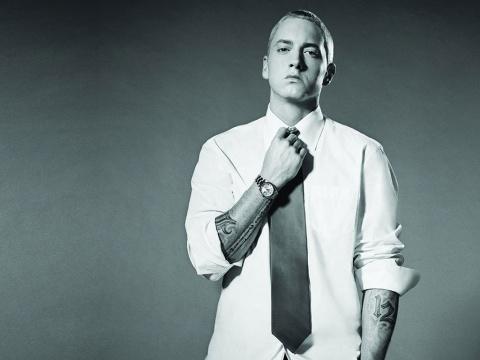 Eminem Family Values Tour
