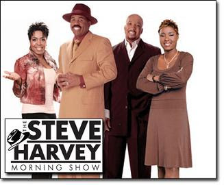 eugene from steve harvey morning show
