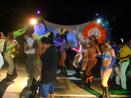 CUA CARNAVAL  2009